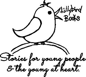 Lillybird Books Logo